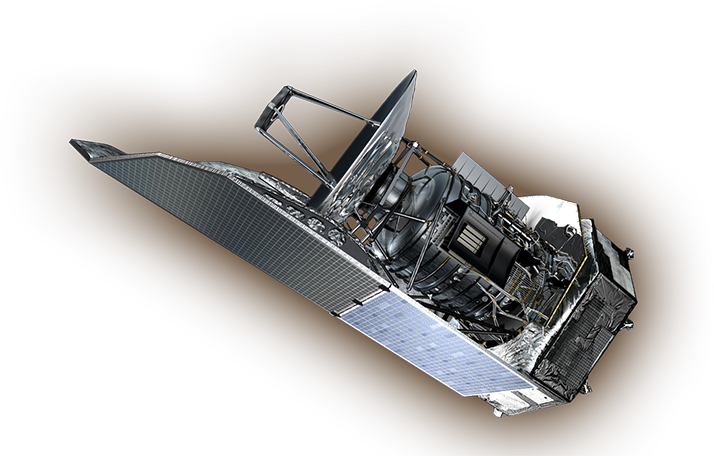 Herschel_spacecraft